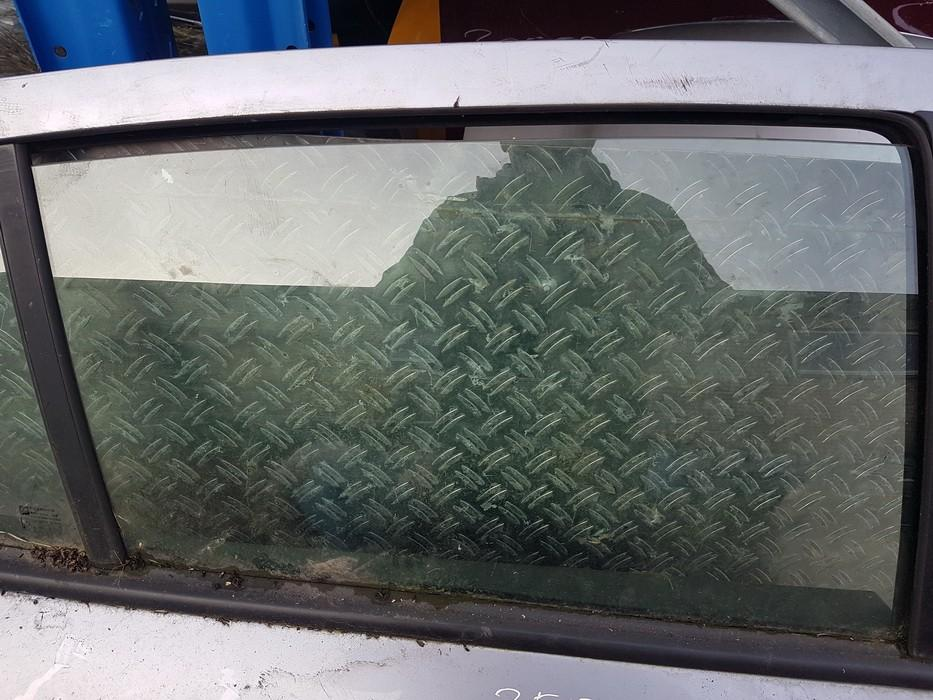 Duru stiklas G.D. USED USED Opel ASTRA 2002 1.7