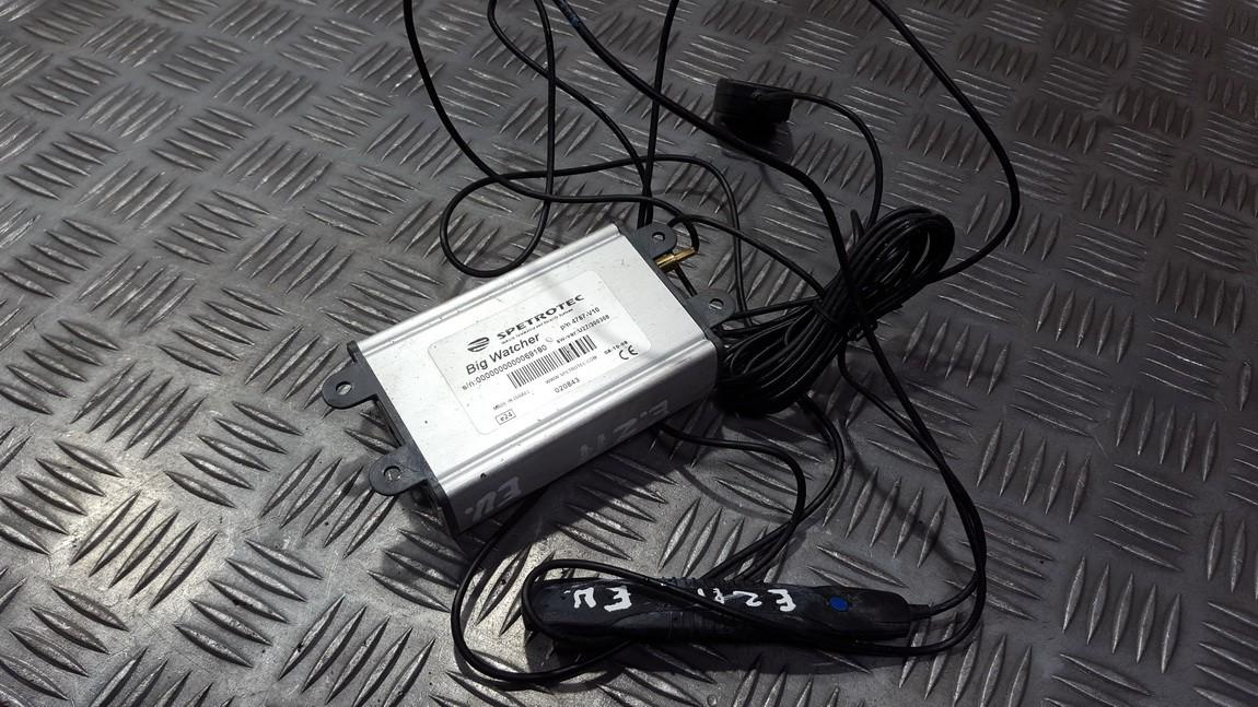 Antenna (GPS Antenna)(Aerial Antenna) Mercedes-Benz E-CLASS 2007    0.0 USED
