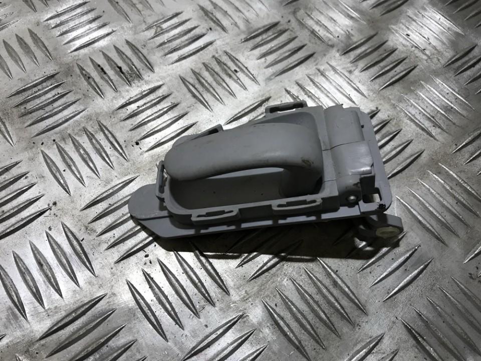 Ручка двери внутренняя передний правый 9631487677 USED Citroen XSARA PICASSO 2000 2.0