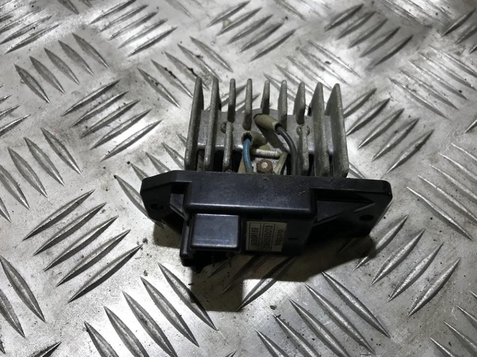 Резистор отопителя от производителя  30864189 CSA555D013 Volvo V40 1998 1.9