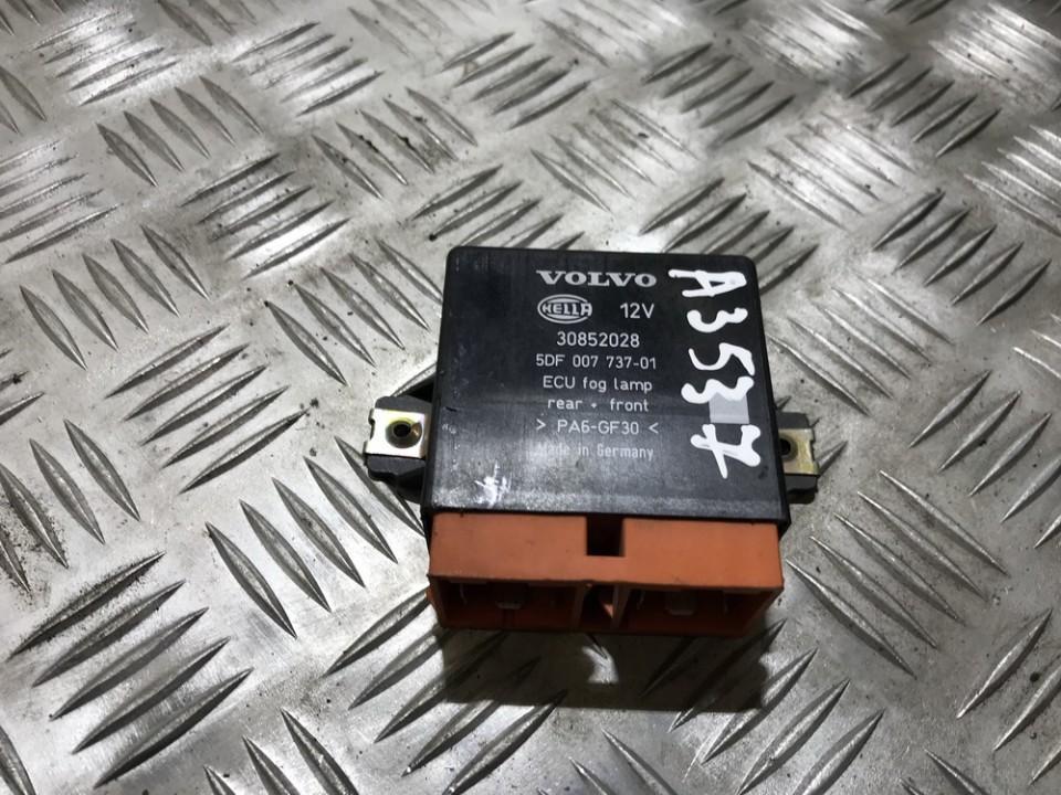 Kiti kompiuteriai 30852028 5DF007737-01 Volvo V40 1996 1.9