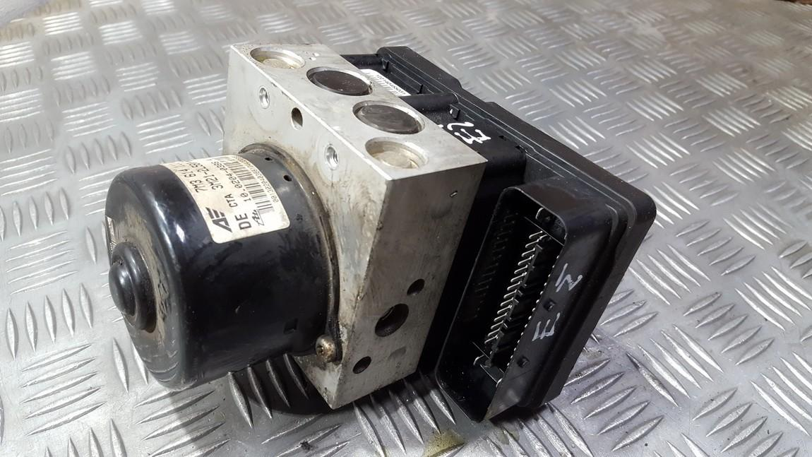 ABS blokas 7M3614111Q 3M21-2L580-BB, 3M212L580BB, 10.0204-0366.4, 10.02040366.4, 10020403664, 7M3907379G, 10.0925-0317.3,10.09250317.3, 10092503173 Ford GALAXY 2001 1.9