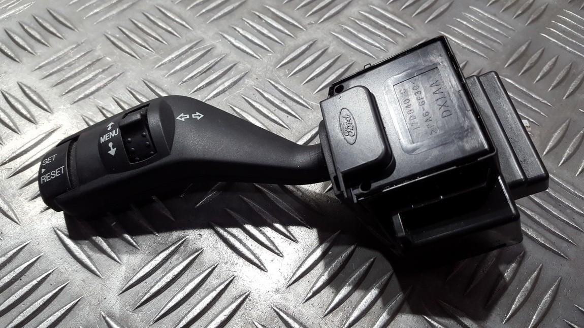 Posukiu ir sviesu rankenele 17D940 USED Ford FOCUS 2006 1.8