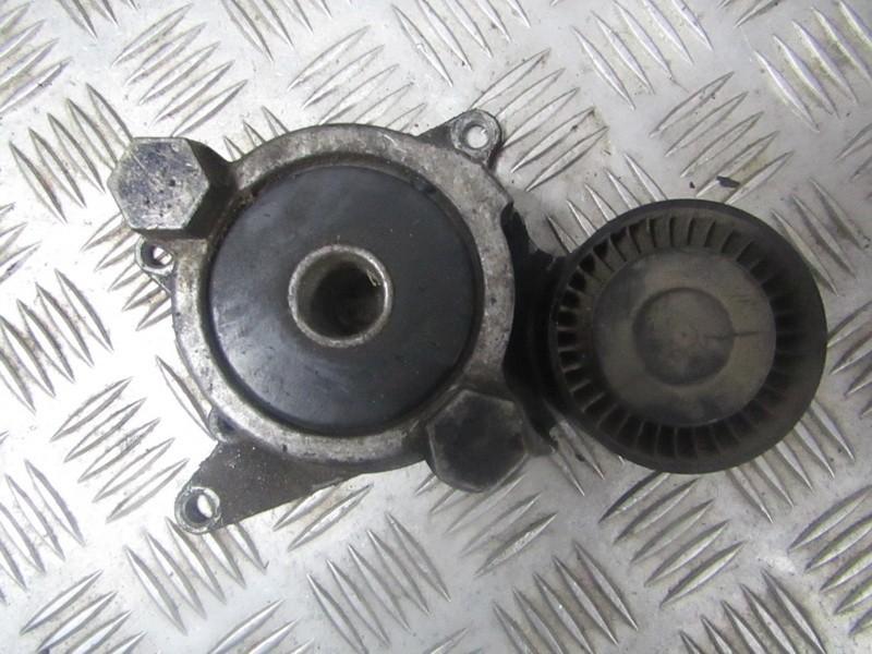 Ролик-натяжитель ручейкового ремня USED USED Toyota AVENSIS 2001 2.0