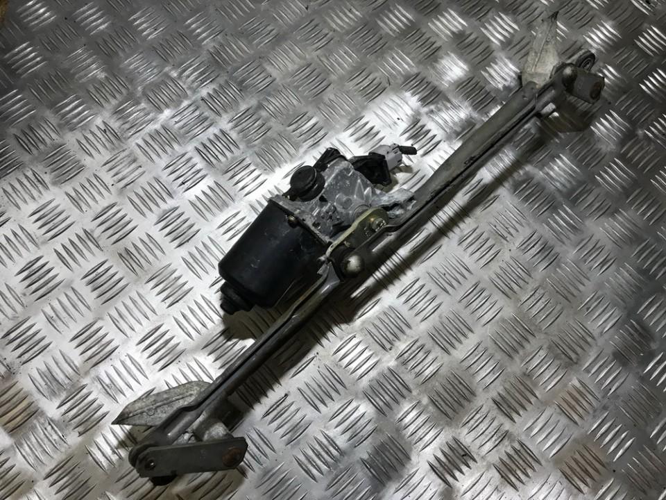 Valytuvu mechanizmas Pr. used used Mazda 6 2008 2.0