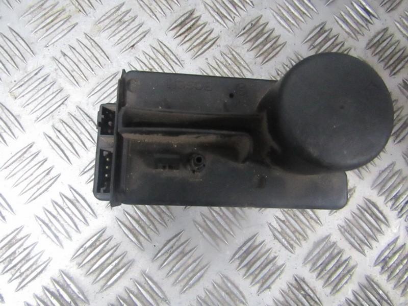 Central Locking Pump Mercedes-Benz C-CLASS 1998    2.2 0132006331