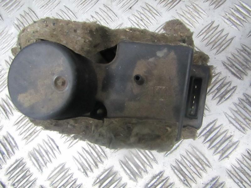 Central Locking Pump Audi 80 1989    1.8 443862257D