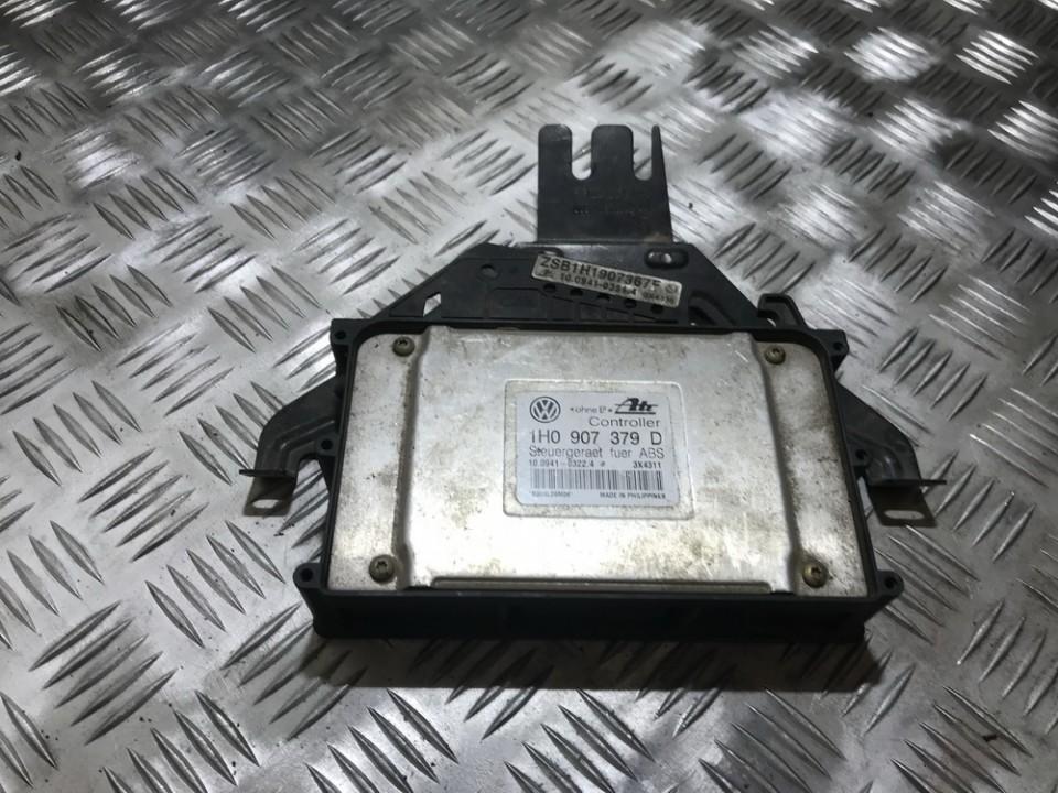 ABS kompiuteris 1h0907379d 100941-03224, 3x4311 Volkswagen VENTO 1993 1.9