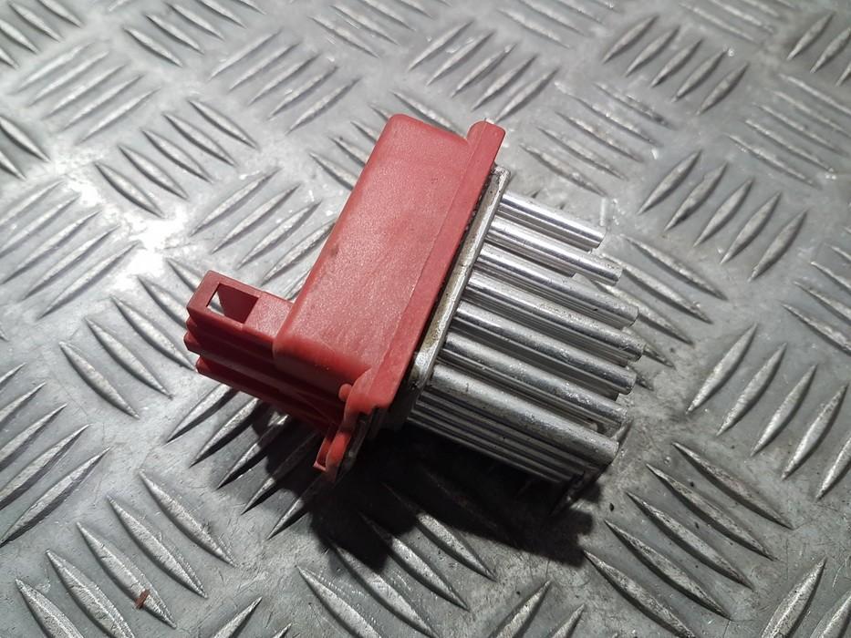 Резистор отопителя от производителя  1J0907521 5DS006467-01 Volkswagen GOLF 1992 1.4