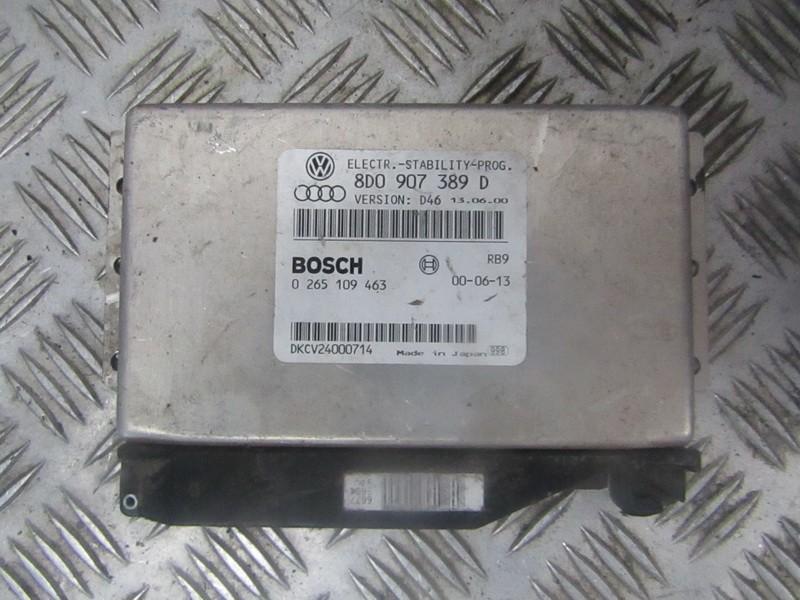 ESP Control Unit Volkswagen Passat 1998    1.8 8D0907389D