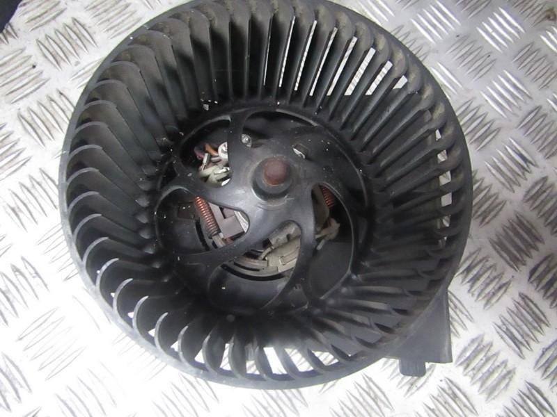 Salono ventiliatorius 1j1819021a f657877g Volkswagen GOLF 1998 1.9