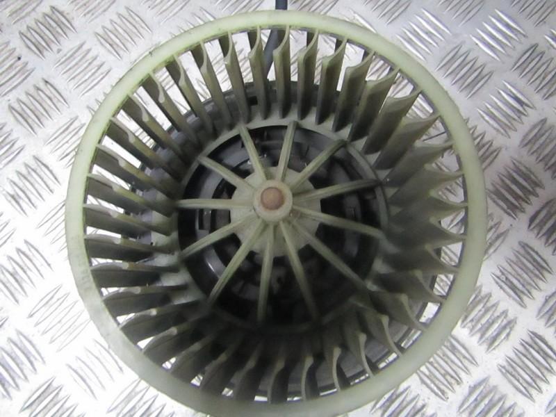 Вентилятор салона 893819021 used Audi 80 1988 1.6