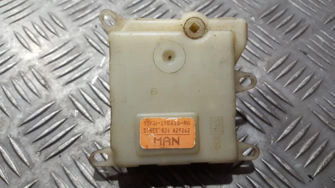 Peciuko sklendes varikliukas 95nw19e616ra 95nw-19e616-ra, d7nee Ford GALAXY 1995 2.8