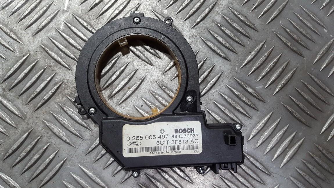 Steering angle sensor Ford Transit 2006    0.0 0265005497
