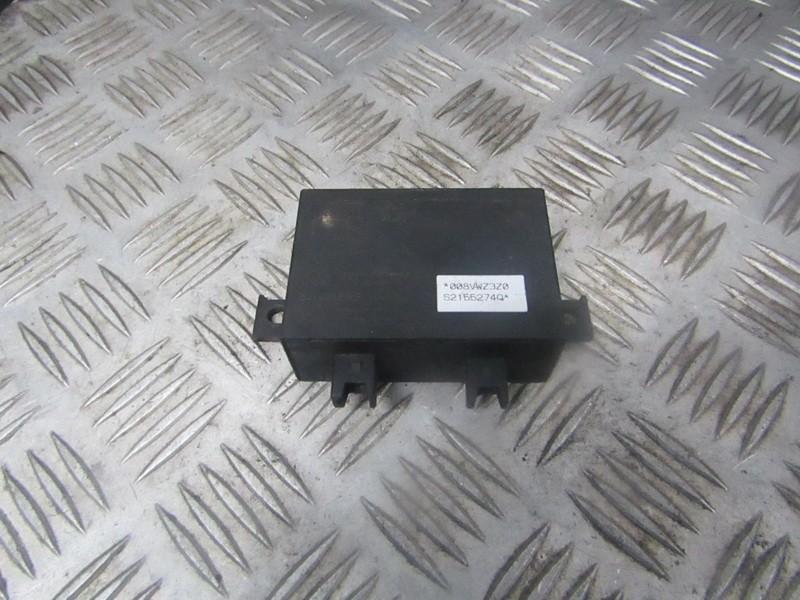 Immobiliser ECU Volkswagen Passat 1994    1.6 1h0953257b