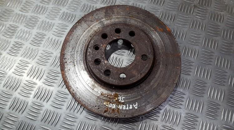 Priekinis stabdziu diskas used used Opel ASTRA 1998 1.7
