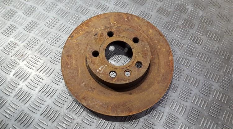 Priekinis stabdziu diskas used used Volkswagen SHARAN 2000 1.9