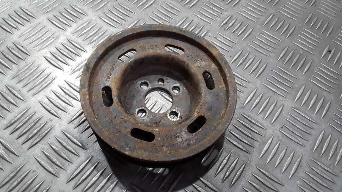 Crankshaft Belt Pulley Audi  A4, B5 1994.11 - 1999.09