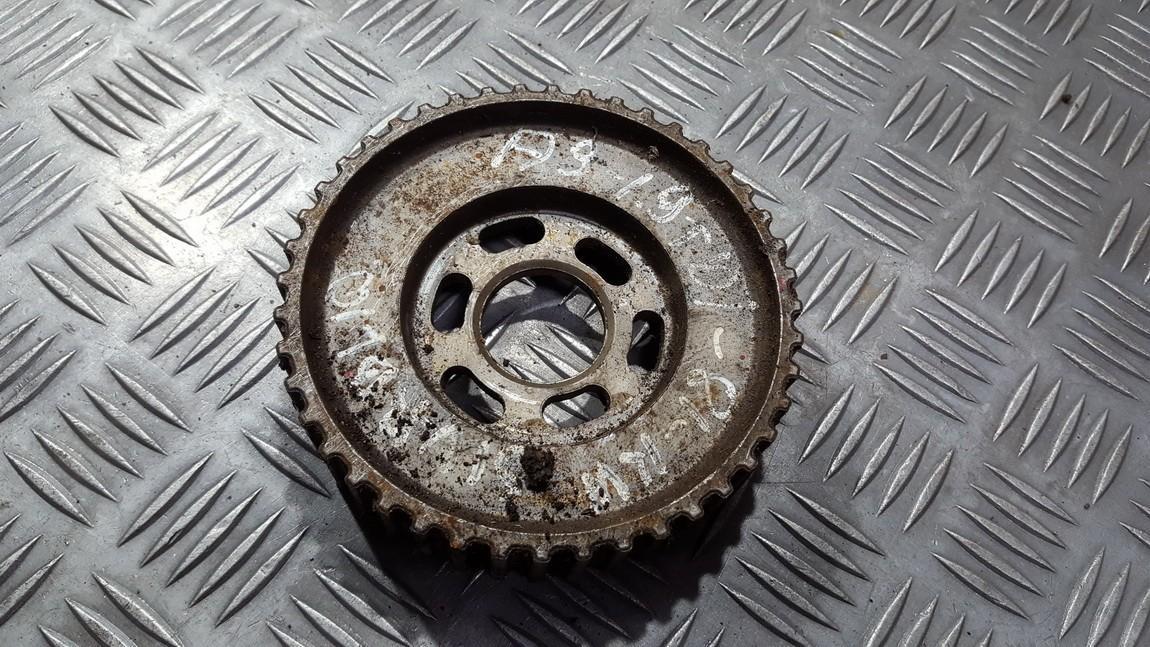 Kuro siurblio dantratis (skyvas - skriemulys) 038130111a used Volkswagen GOLF 2007 2.0