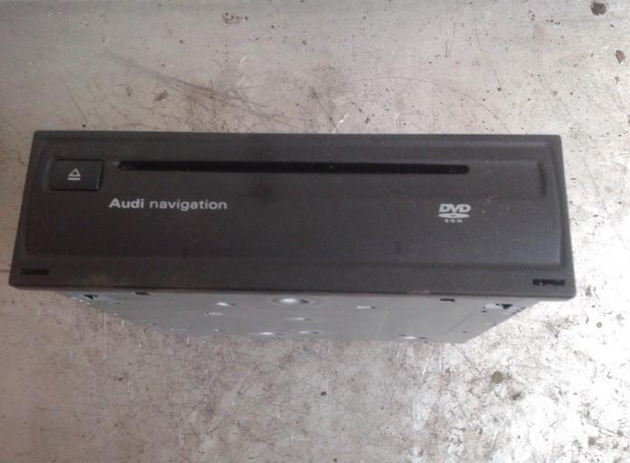 CD player NAVIGATION Audi A6 2006    0.0 4e0919887c