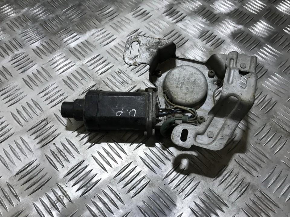 Zibinto pakelimo varikliukas (mechanizmas) Honda Accord 1986    0.0 wm3210