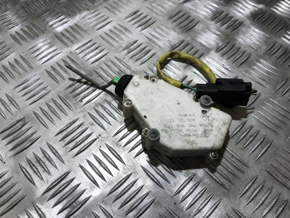 Central locking motor Ford Galaxy 1997    0.0 7m0959775c