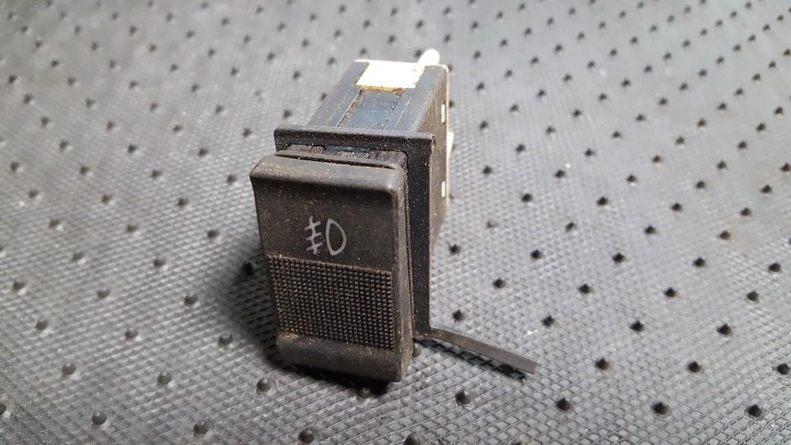 Ruko zibintu valdymo mygtukas 893941535 used Audi 100 1991 2.3