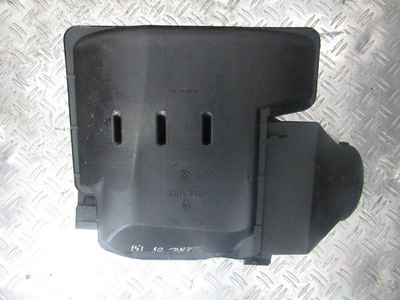Air filter body Renault Scenic 2005    1.6 44605885901