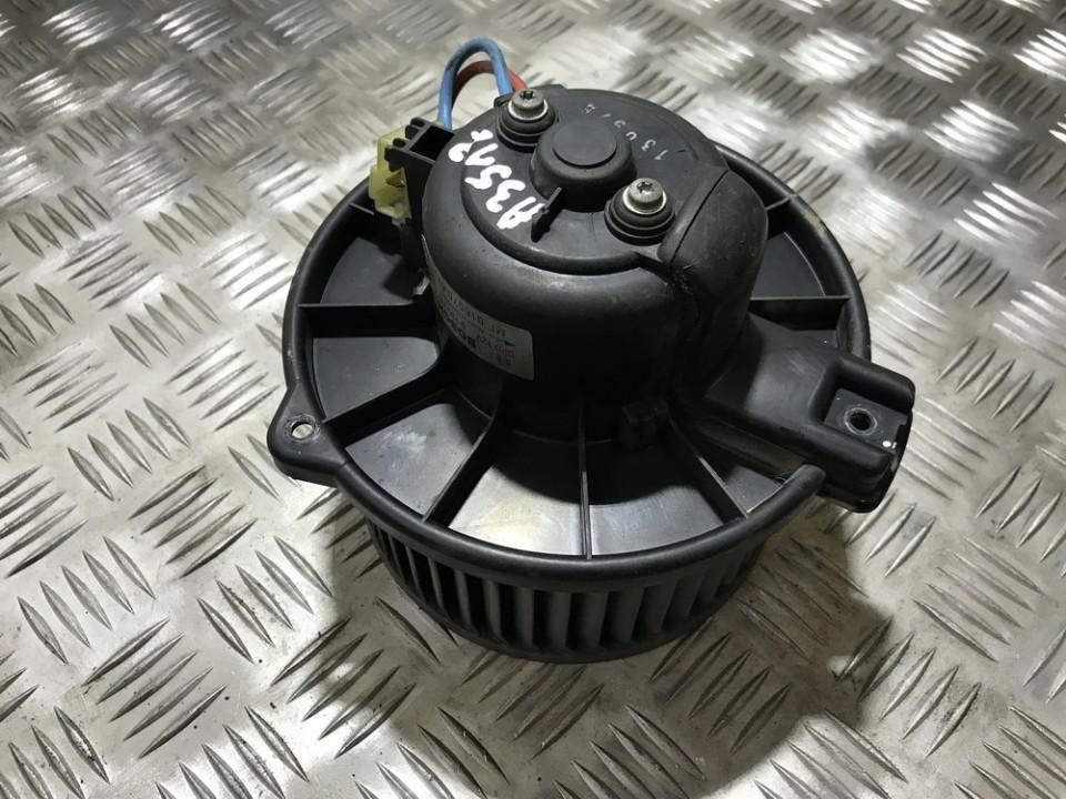 Salono ventiliatorius 0130111191 mf016070-0260 Volvo S40 2000 1.9