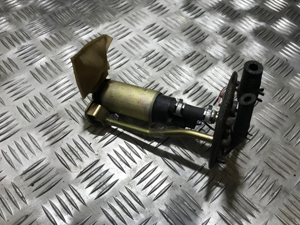 Electric Fuel pump Suzuki Alto 2000    0.0 used