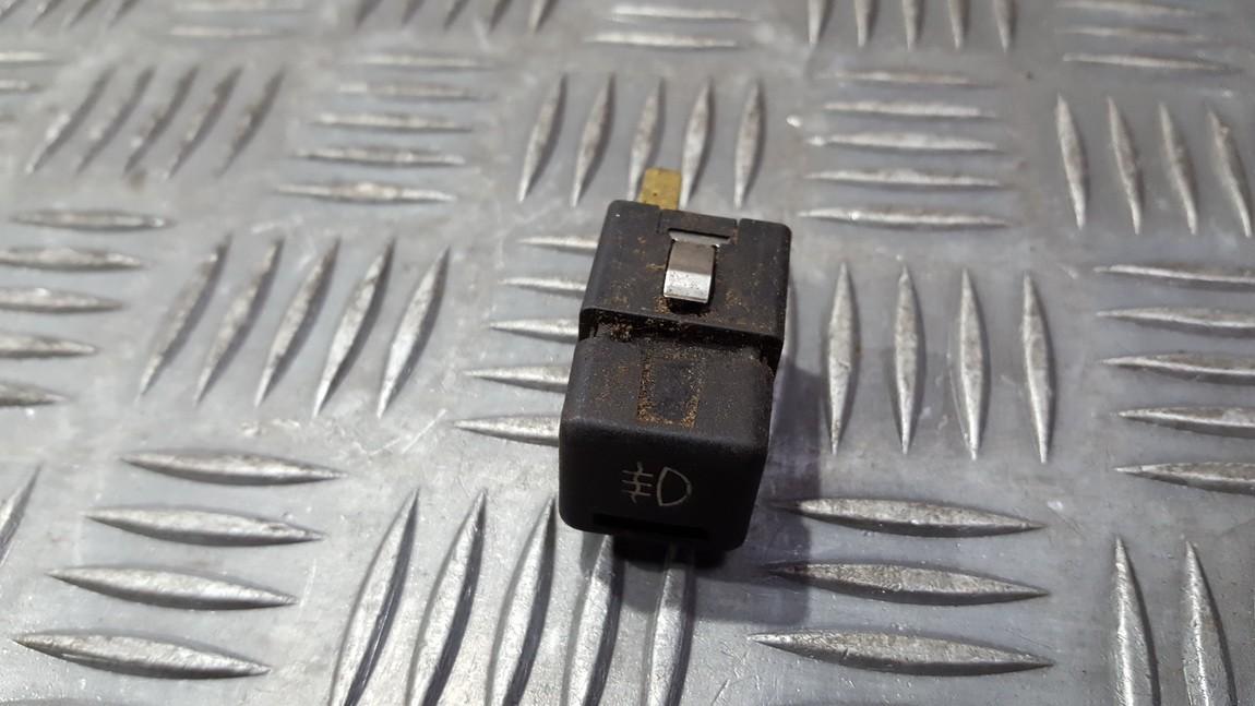 Ruko zibintu valdymo mygtukas 90228201 gm90228201 Opel TIGRA 1995 1.6