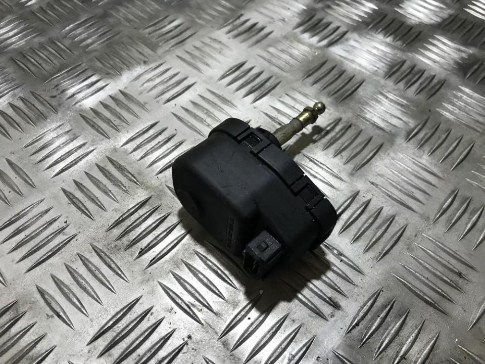Headlighth Levell  Range Adjustment Motor Ford Escort 1993    0.0 0307851354