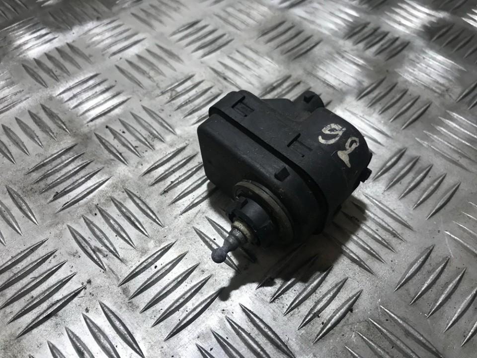 Headlighth Levell  Range Adjustment Motor Renault Modus 2007    0.0 7701036110