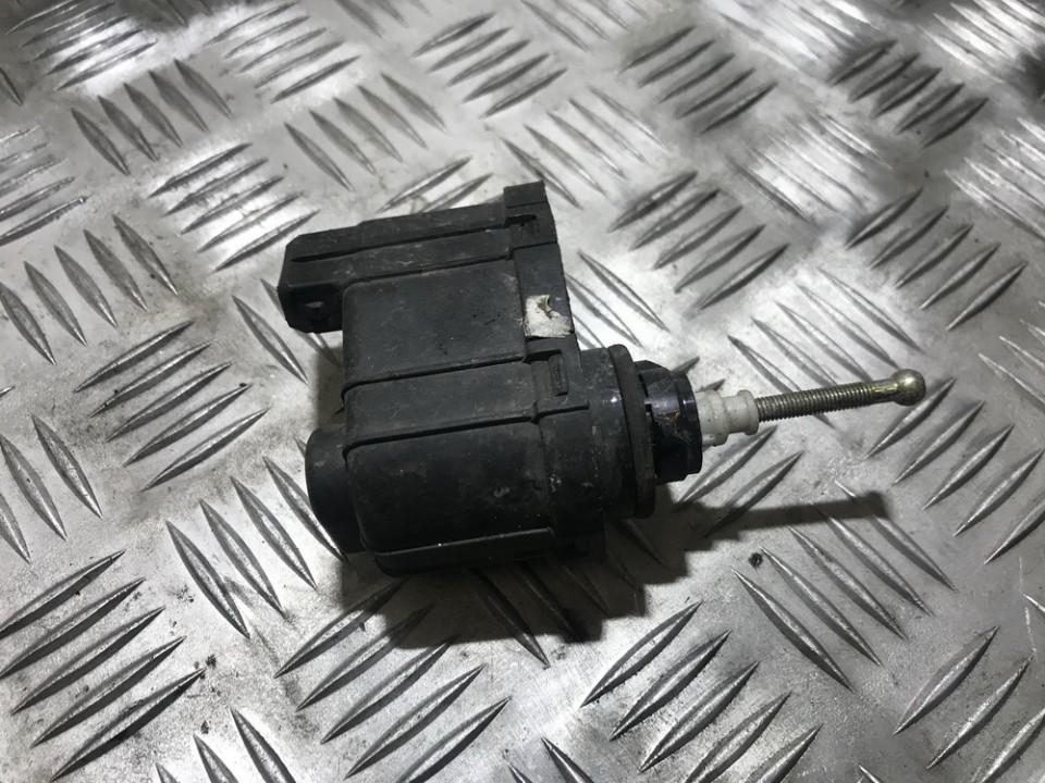 Headlighth Levell  Range Adjustment Motor Fiat Punto 1996    0.0 00437527