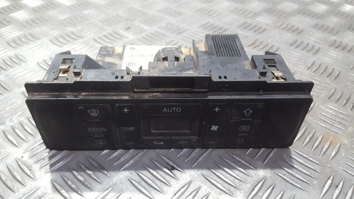 Peciuko valdymas 8D0820043M 5HB007908-05 Audi A4 1995 1.8