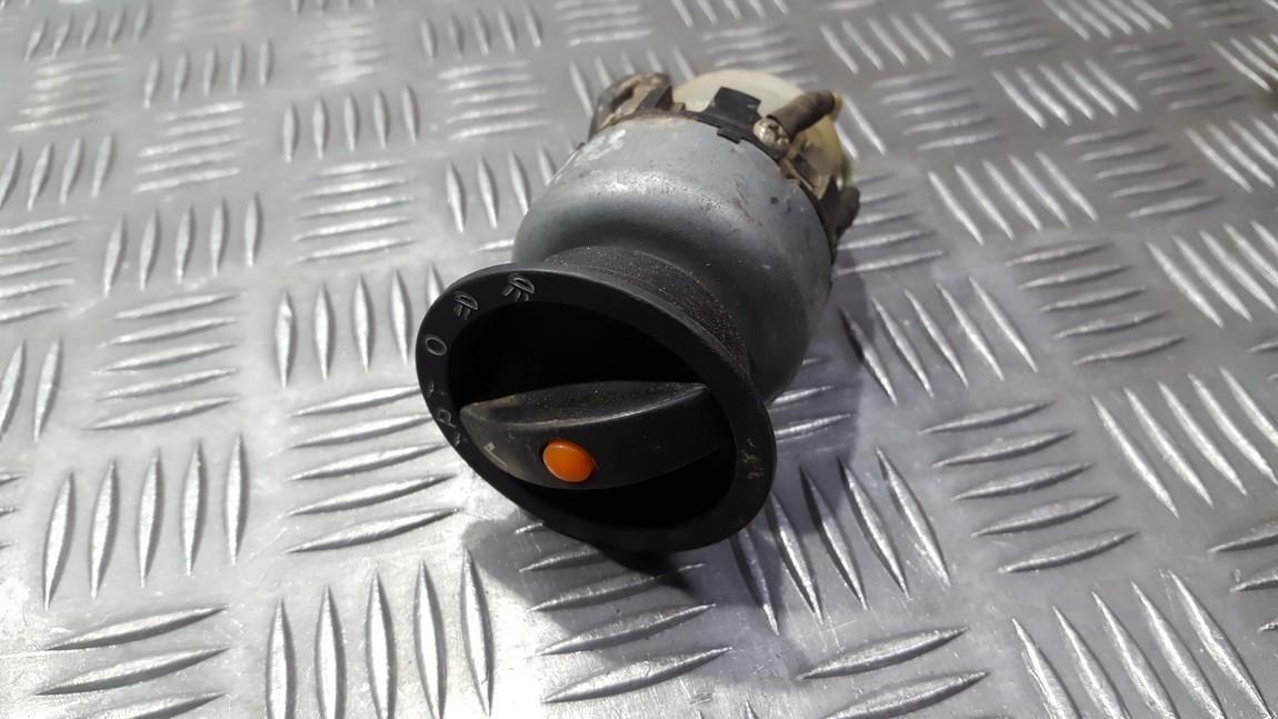 Блок света с птф used n/a BMW 3-SERIES 2000 2.0