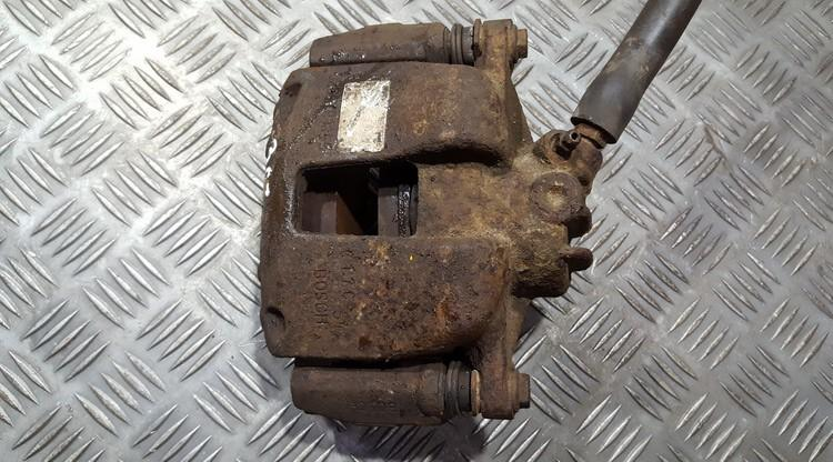 used used Disc-Brake Caliper front right side Peugeot 307 2005 0.0L 15EUR EIS00307939