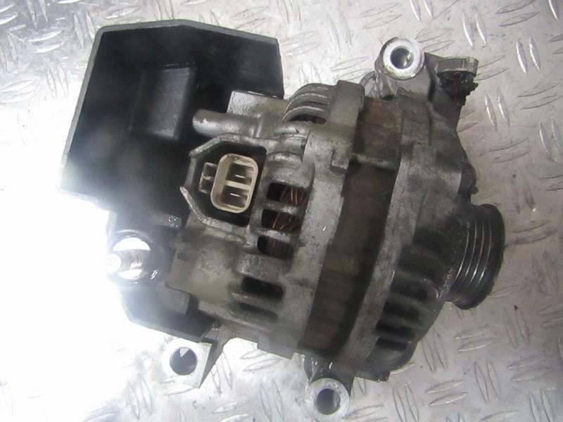 a3tg0091 l813 Alternator Mazda 6 2003 1.8L 45EUR EIS00307941