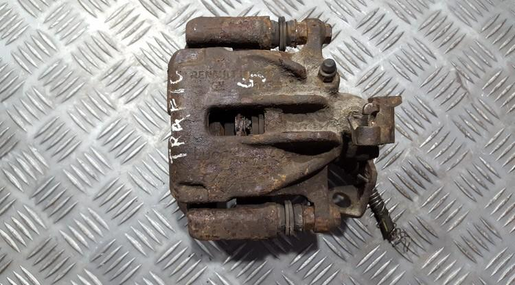 used used Disc-Brake Caliper Rear Left Renault Trafic 2004 0.0L 35EUR EIS00307948
