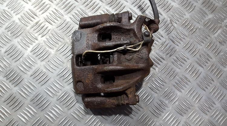 used used Disc-Brake Caliper front right side Peugeot 406 1998 0.0L 15EUR EIS00307966