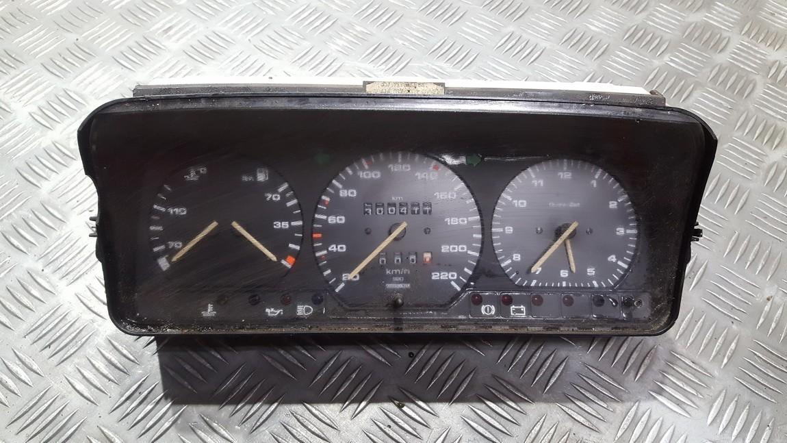 Spidometras - prietaisu skydelis 81117657 used Volkswagen TRANSPORTER 1995 1.9