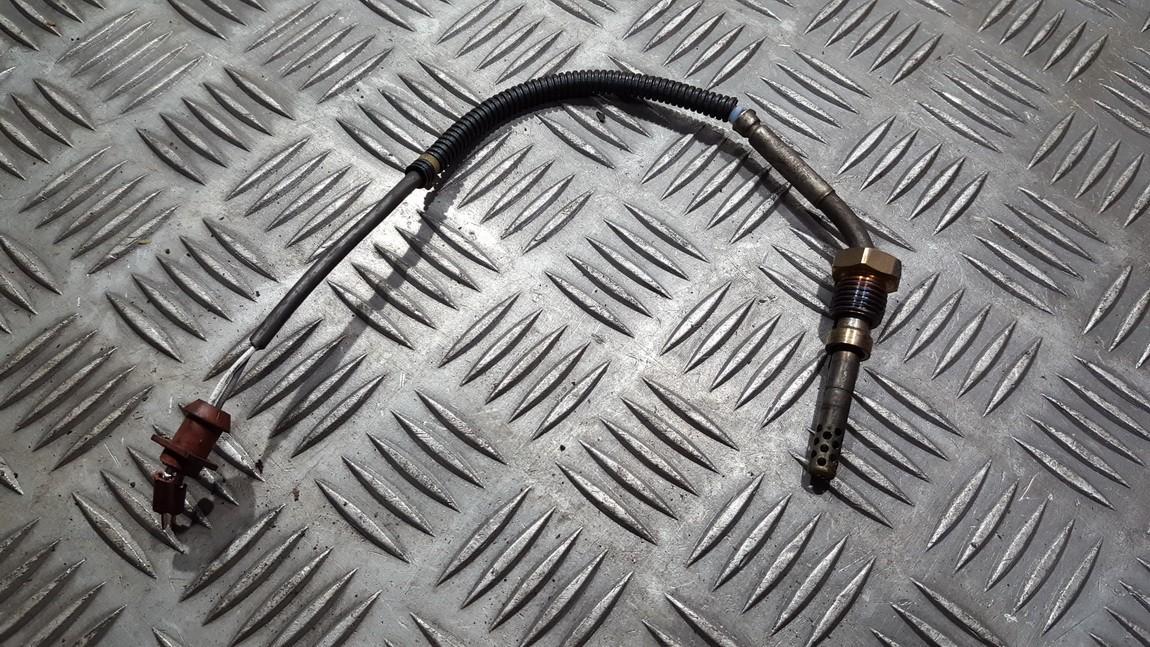 Exhaust Temperature Sensor Volkswagen Sharan 2013    2.0 03L906088E