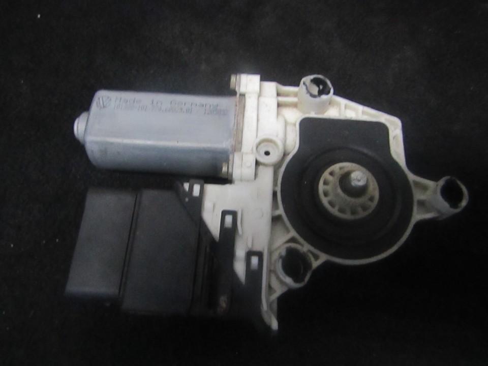 Window Motor Front Right 9776101438202 f00s00030 Volkswagen GOLF 1999 1.9
