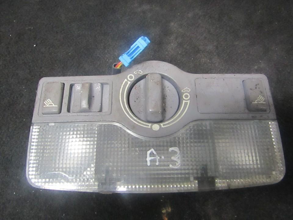 Front Interior Light Audi A3 2000    1.8 8d0947