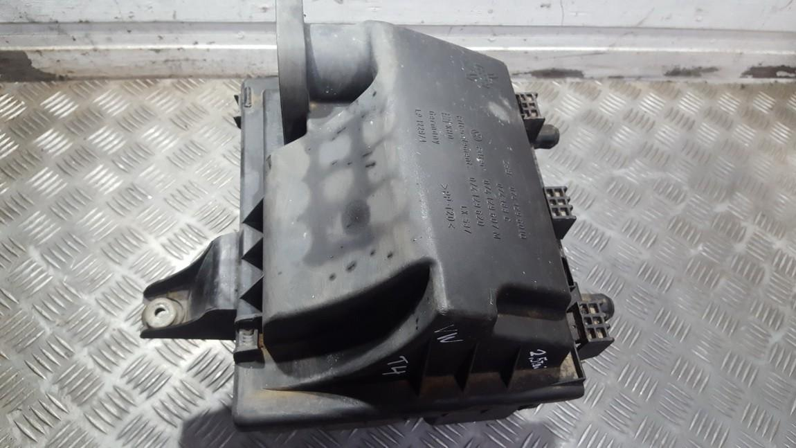 Air filter body Volkswagen Transporter 1995    2.5 074129601q