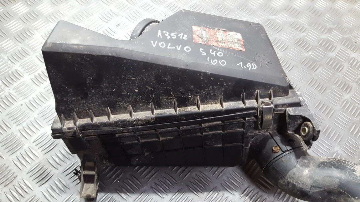 Air filter body Volvo S40 2000    1.9 30884026