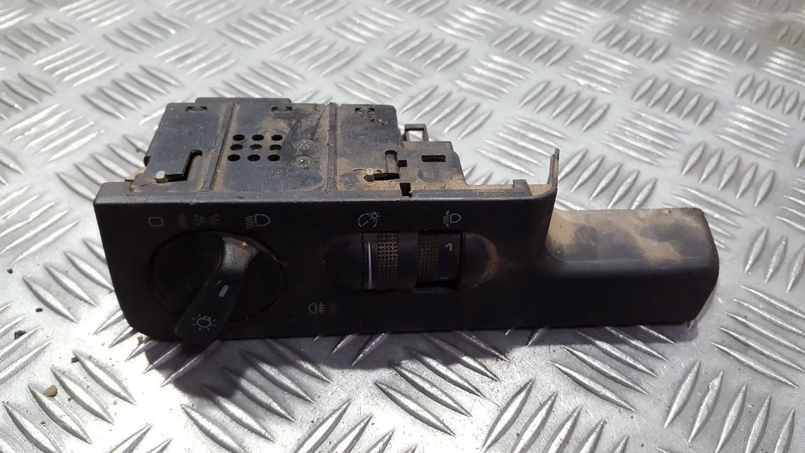 Headlight Switch Volkswagen Passat 1995    0.0 3a1941531e