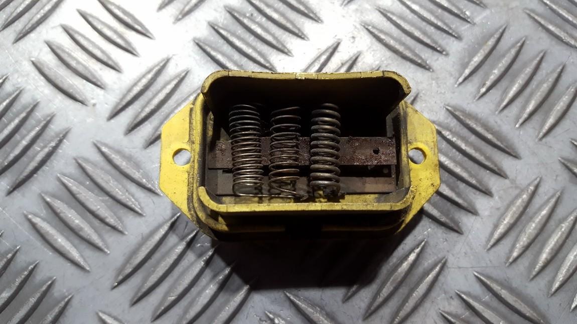 Peciuko reostatas Audi  100, C4 1991.01 - 1994.06