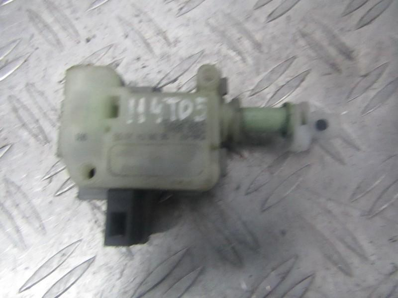 Fuel Flap Motor Toyota Avensis 2004    2.2 7703005010