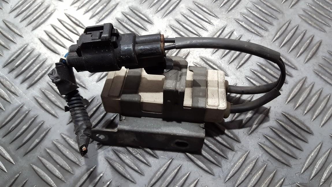 Blower Fan Regulator (Fan Control Switch Relay Module)  Toyota Yaris 2011    1.3 2468106110B